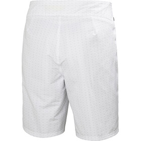 "Helly Hansen M's HP Board Shorts 9"" White"